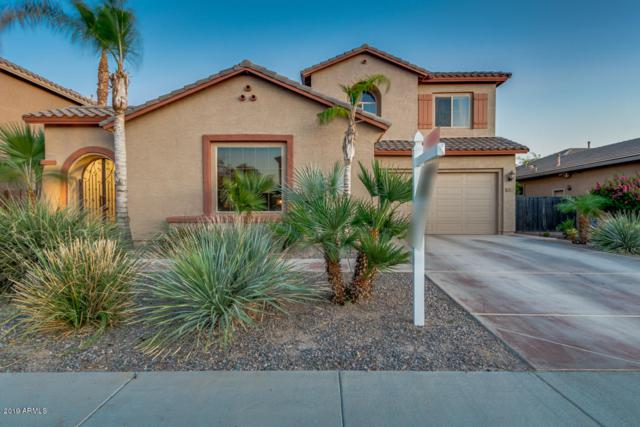 2785 E Honeysuckle Place, Chandler, AZ 85286 (MLS #5945134) :: Openshaw Real Estate Group in partnership with The Jesse Herfel Real Estate Group