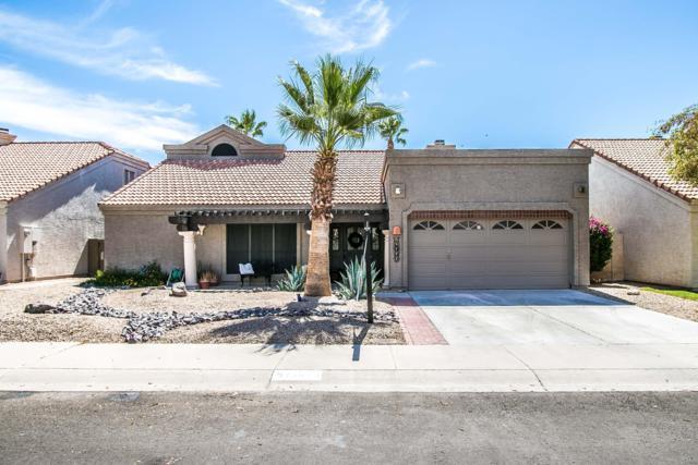 16009 S 39TH Place, Phoenix, AZ 85048 (MLS #5945136) :: Yost Realty Group at RE/MAX Casa Grande