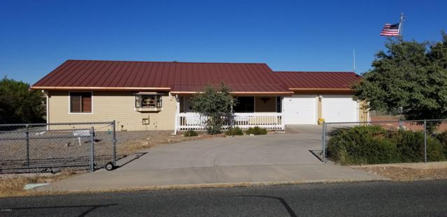 18653 S Aggie Hodge Road, Peeples Valley, AZ 86332 (MLS #5945211) :: Riddle Realty Group - Keller Williams Arizona Realty