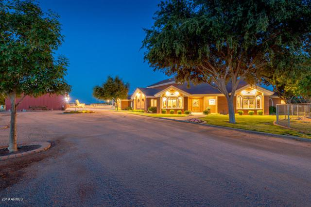 24307 S Lindsay Road, Chandler, AZ 85249 (MLS #5945213) :: Revelation Real Estate