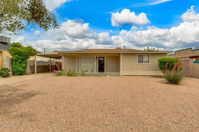 139 S 82ND Way, Mesa, AZ 85208 (MLS #5945219) :: Revelation Real Estate