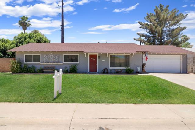 8709 E Virginia Avenue, Scottsdale, AZ 85257 (MLS #5945249) :: CC & Co. Real Estate Team