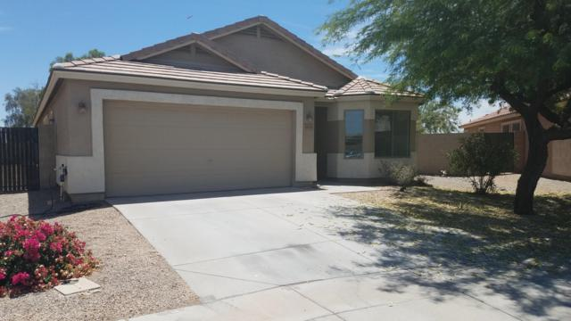 3635 S 256TH Avenue, Buckeye, AZ 85326 (MLS #5945283) :: The Property Partners at eXp Realty