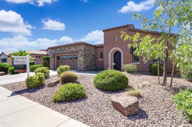 12951 W Eagle Ridge Lane, Peoria, AZ 85383 (MLS #5945319) :: The Ramsey Team