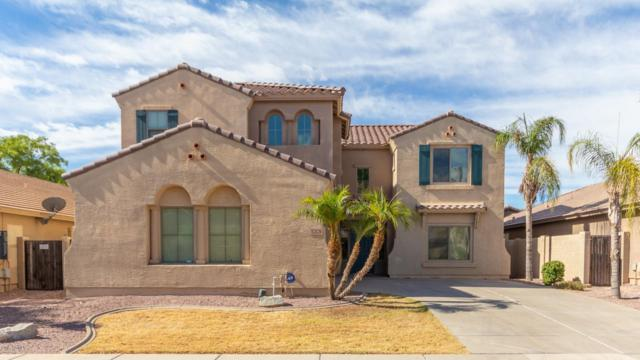 17879 W Evans Drive, Surprise, AZ 85388 (MLS #5945333) :: CC & Co. Real Estate Team