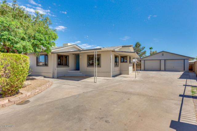 12839 W Lundberg Street, Surprise, AZ 85378 (MLS #5945376) :: Brett Tanner Home Selling Team