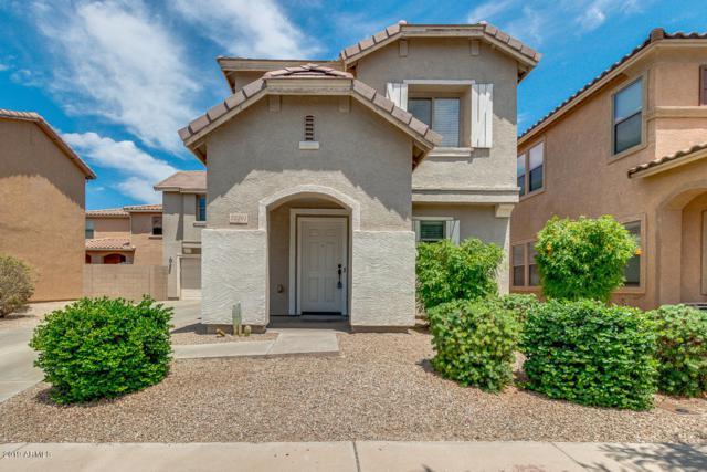 22261 S 211TH Place, Queen Creek, AZ 85142 (MLS #5945383) :: Revelation Real Estate