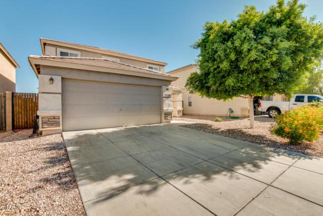 22219 W Sonora Street, Buckeye, AZ 85326 (MLS #5945450) :: The Property Partners at eXp Realty