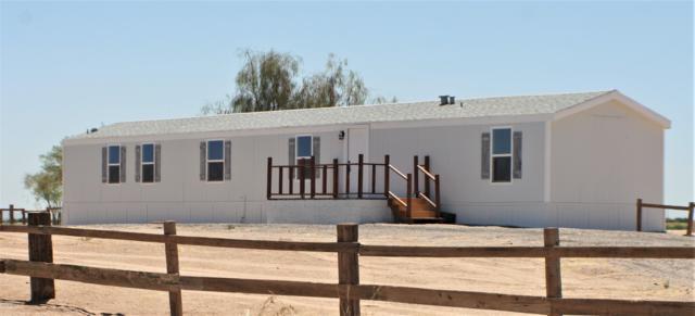 13190 N White Road, Maricopa, AZ 85139 (MLS #5945503) :: Revelation Real Estate