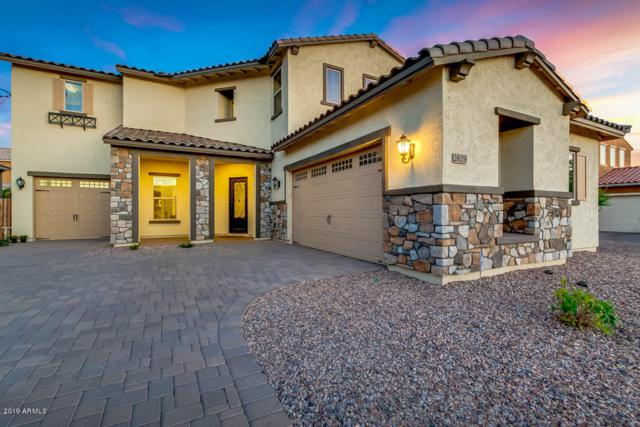 2629 E Stacey Road, Gilbert, AZ 85298 (MLS #5945506) :: Openshaw Real Estate Group in partnership with The Jesse Herfel Real Estate Group