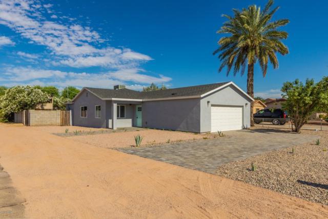 2631 N 48TH Street, Phoenix, AZ 85008 (MLS #5945508) :: Keller Williams Realty Phoenix