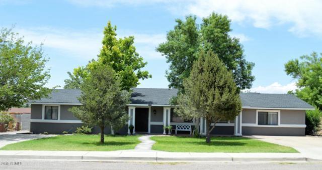 3110 E 13TH Street, Douglas, AZ 85607 (MLS #5945512) :: Brett Tanner Home Selling Team