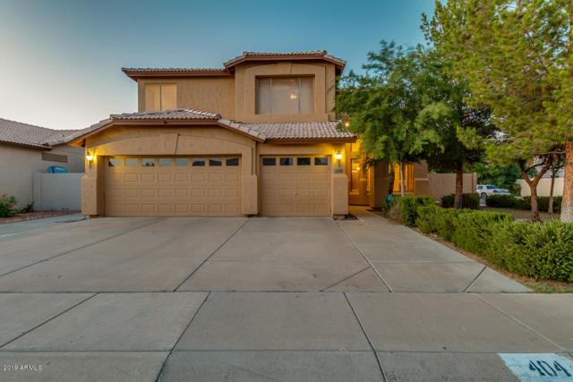 404 W Helena Drive, Phoenix, AZ 85023 (MLS #5945513) :: CC & Co. Real Estate Team