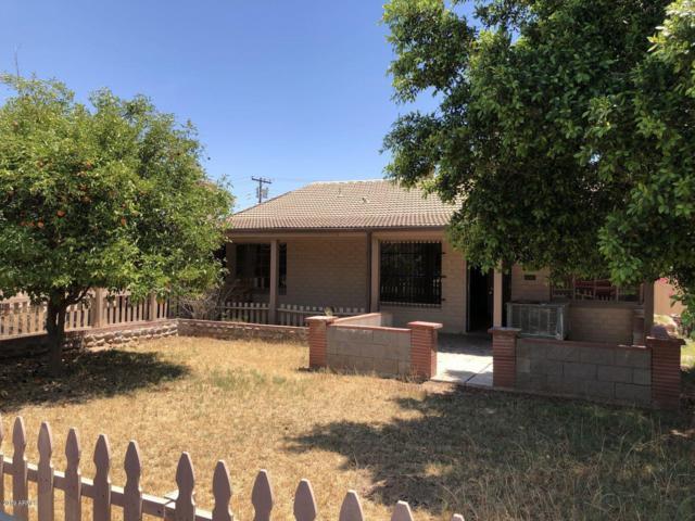 1901 E Avalon Drive, Phoenix, AZ 85016 (#5945518) :: Gateway Partners | Realty Executives Tucson Elite