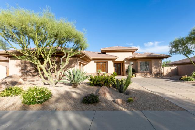 7487 E Visao Drive, Scottsdale, AZ 85266 (MLS #5945569) :: Scott Gaertner Group