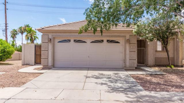 84 S Laveen Place, Chandler, AZ 85226 (MLS #5945591) :: CC & Co. Real Estate Team