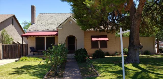 1137 W Latham Street, Phoenix, AZ 85007 (MLS #5945595) :: CC & Co. Real Estate Team
