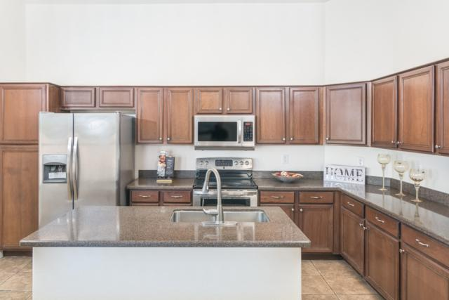 501 S 112TH Drive, Avondale, AZ 85323 (MLS #5945600) :: CC & Co. Real Estate Team