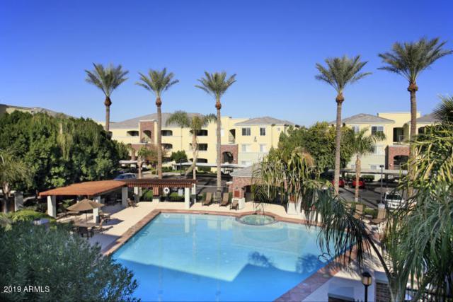 3302 N 7TH Street #204, Phoenix, AZ 85014 (MLS #5945606) :: The AZ Performance Realty Team