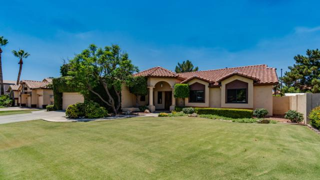 1140 N Date Palm Drive, Gilbert, AZ 85234 (MLS #5945619) :: Openshaw Real Estate Group in partnership with The Jesse Herfel Real Estate Group