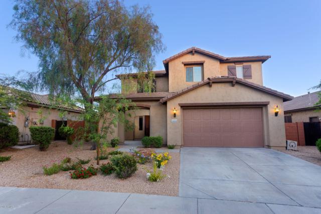 9051 W Iona Way, Peoria, AZ 85383 (MLS #5945621) :: The Laughton Team