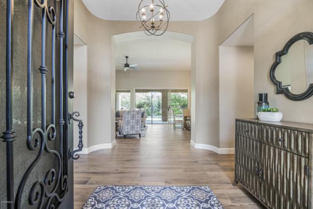 8926 E Calle De Las Brisas, Scottsdale, AZ 85255 (MLS #5945643) :: Brett Tanner Home Selling Team