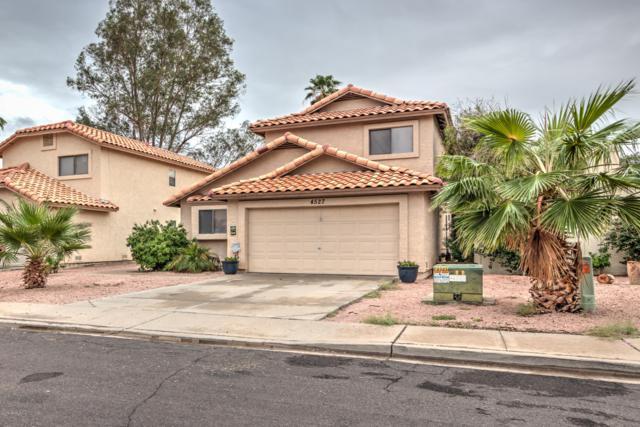 4527 E Hampton Avenue, Mesa, AZ 85206 (MLS #5945654) :: Revelation Real Estate