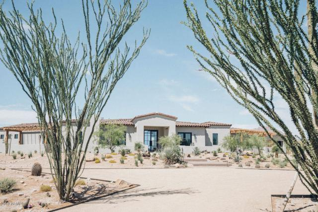 8602 E Camino Vivaz, Scottsdale, AZ 85255 (MLS #5945657) :: The Kenny Klaus Team