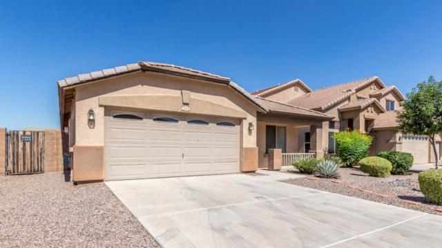 7214 S 45TH Avenue, Laveen, AZ 85339 (MLS #5945681) :: Revelation Real Estate
