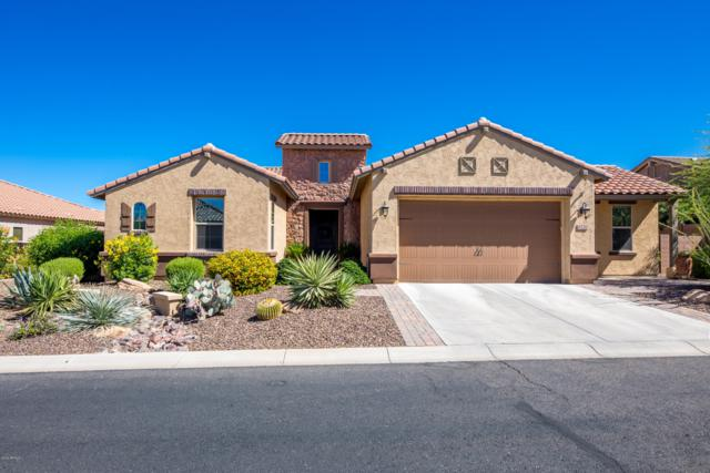 5720 E Calle Marita, Cave Creek, AZ 85331 (MLS #5945683) :: The W Group