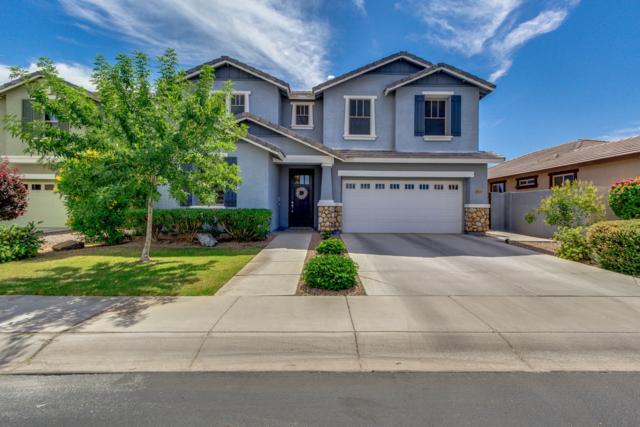 3529 N Arco, Mesa, AZ 85213 (MLS #5945684) :: Riddle Realty