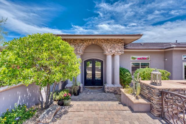 15135 E Miravista, Fountain Hills, AZ 85268 (MLS #5945698) :: The W Group