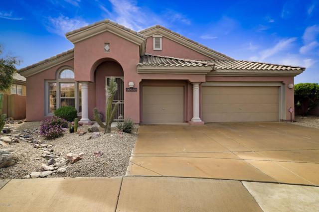 10255 E Acacia Drive, Scottsdale, AZ 85255 (MLS #5945718) :: The W Group