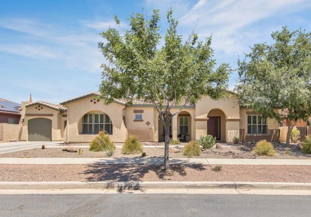 20126 E Sonoqui Boulevard, Queen Creek, AZ 85142 (MLS #5945736) :: CC & Co. Real Estate Team