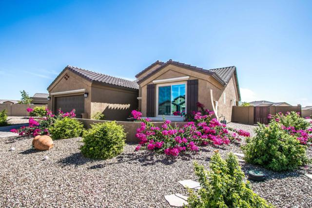 5086 N Sonora Court, Eloy, AZ 85131 (MLS #5945743) :: Yost Realty Group at RE/MAX Casa Grande
