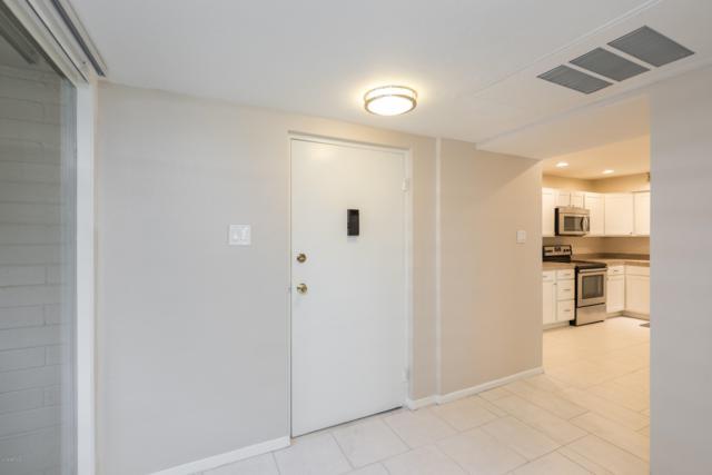 351 E Thomas Road D108, Phoenix, AZ 85012 (MLS #5945760) :: Phoenix Property Group
