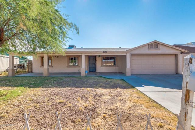 2036 N 73RD Avenue, Phoenix, AZ 85035 (MLS #5945771) :: Conway Real Estate