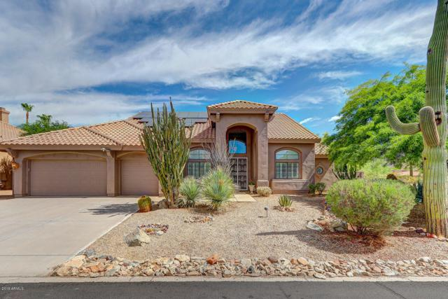 12764 E Altadena Drive, Scottsdale, AZ 85259 (MLS #5945786) :: The Kenny Klaus Team