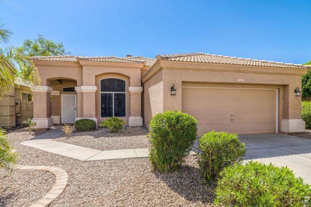 727 N Gregory Place, Chandler, AZ 85226 (MLS #5945797) :: Relevate | Phoenix