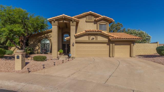 18020 N 56TH Street, Scottsdale, AZ 85254 (MLS #5945807) :: CC & Co. Real Estate Team