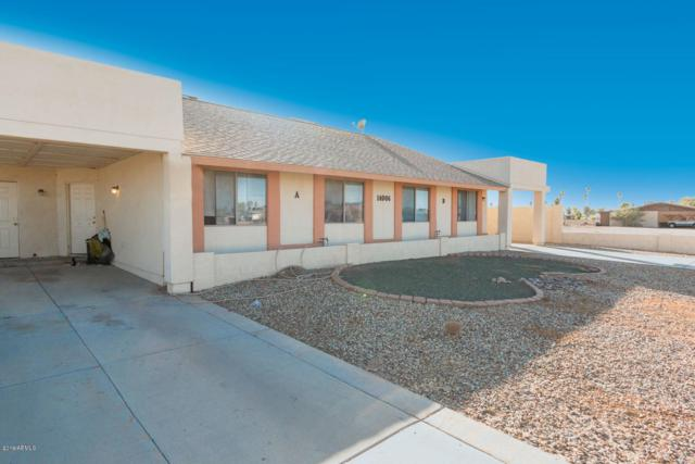 14006 S Berwick Road, Arizona City, AZ 85123 (MLS #5945815) :: Openshaw Real Estate Group in partnership with The Jesse Herfel Real Estate Group
