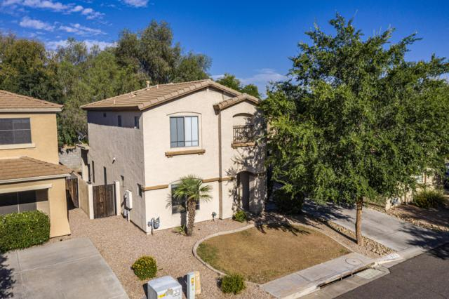 2171 N Illinois Street, Chandler, AZ 85225 (MLS #5945848) :: The W Group