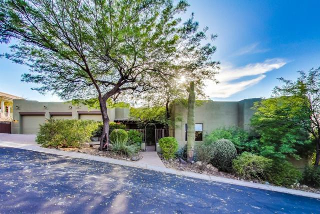 1541 E Sharon Drive, Phoenix, AZ 85022 (MLS #5945876) :: The Laughton Team