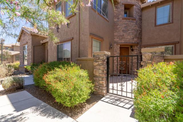 2047 W Madre Del Oro Drive, Phoenix, AZ 85085 (MLS #5945886) :: The Laughton Team