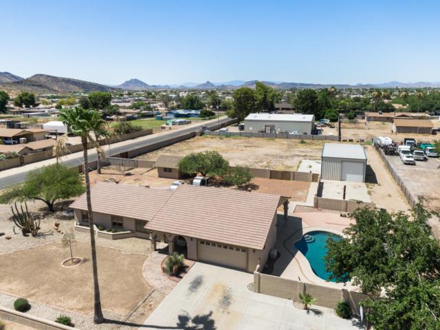 3650 W Topeka Drive, Glendale, AZ 85308 (MLS #5945891) :: CC & Co. Real Estate Team