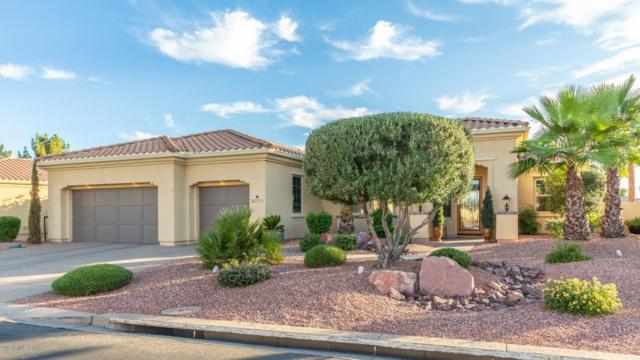 22524 N Del Monte Court, Sun City West, AZ 85375 (MLS #5945900) :: CC & Co. Real Estate Team
