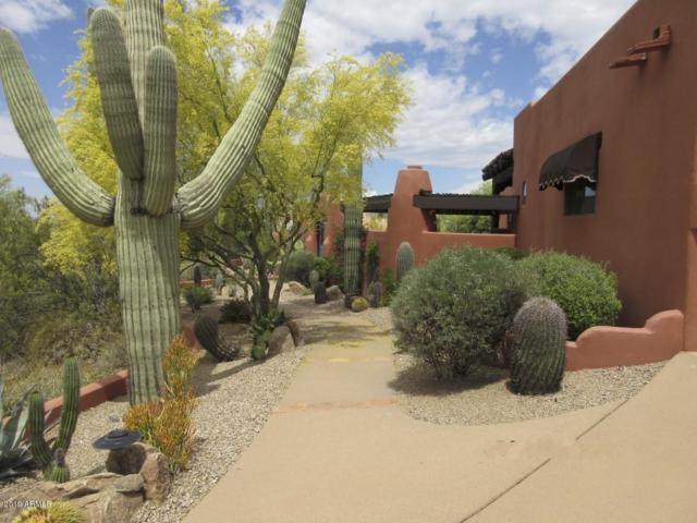 35011 N Sunset Trail, Cave Creek, AZ 85331 (MLS #5945919) :: The Daniel Montez Real Estate Group