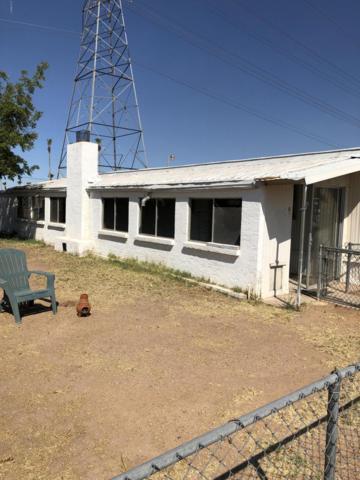 240 S 38th Street, Mesa, AZ 85206 (MLS #5945927) :: Revelation Real Estate