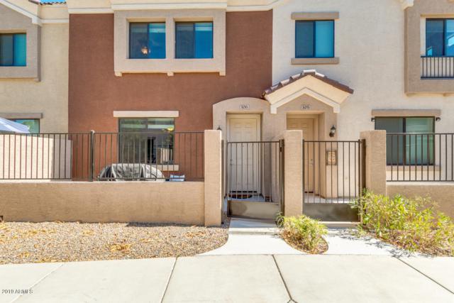 125 N Sunvalley Boulevard #106, Mesa, AZ 85207 (MLS #5945931) :: Team Wilson Real Estate