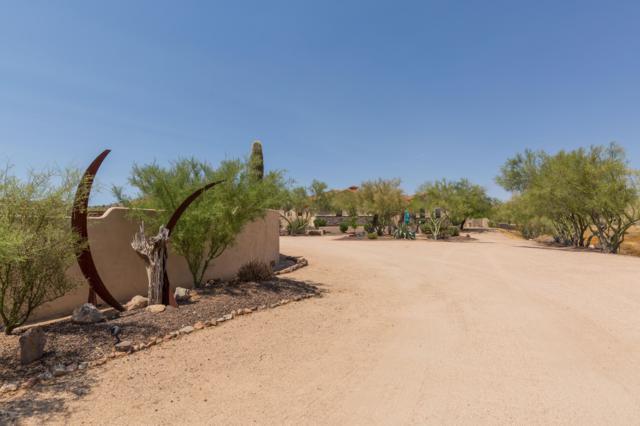 34328 N 5TH Avenue, Phoenix, AZ 85085 (MLS #5945965) :: The Daniel Montez Real Estate Group